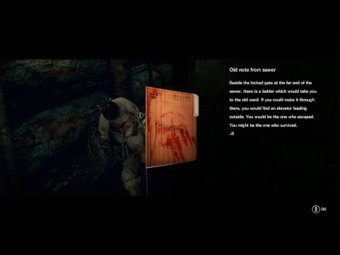 The Evil Within - Chapter 2 Collectibles - UCKy1dAqELo0zrOtPkf0eTMw