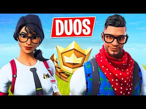 Fortnite RANDOM DUOS Trolling!! // Pro Fortnite Player // 1800 Wins // Fortnite Live Gameplay - UC2wKfjlioOCLP4xQMOWNcgg