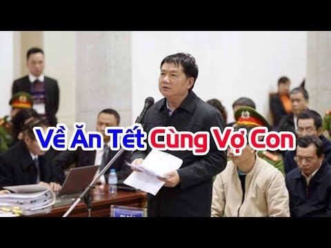 Lần thứ 2 tự bào chữa, bị cáo Đinh La Thăng nói gì tại phiên tòa