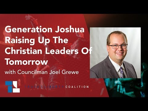 Joel Grewe on Truth & Liberty Livecast - January 28, 2019