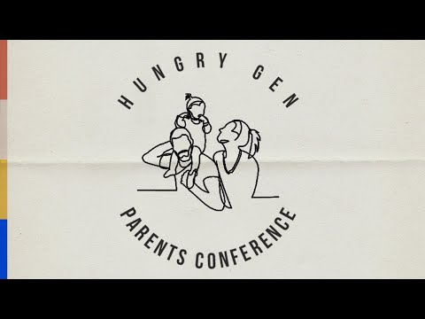 HungryGen Parents Conference