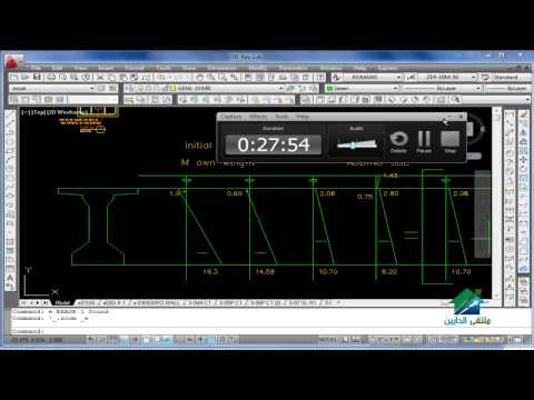 Design of bridges course | Aldarayn Academy | Lec 6