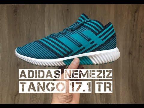 a00735468daf Adidas Nemeziz Tango 17.1 TR  Ocean Storm Pack