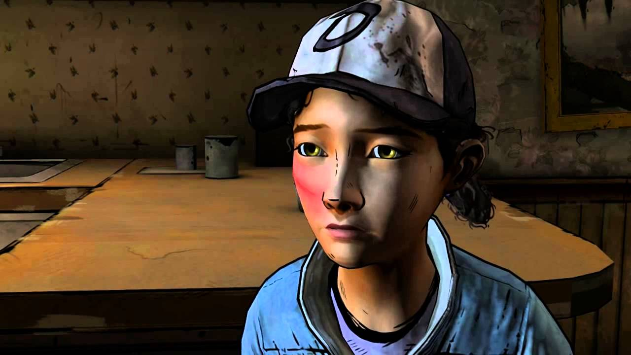 The Walking Dead Game Season 2 Episode 4 - All Clementine