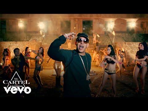 Daddy Yankee - Limbo - UC5cqeAzY9MJBiSuAtOlv6LQ
