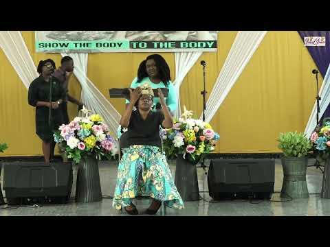 Sunday Worship - May 30, 2021