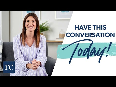 The Money Conversation You Need to Have TODAY