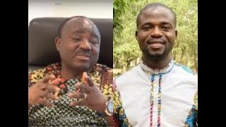 How Manasseh exposed PPA boss' company selling government contracts