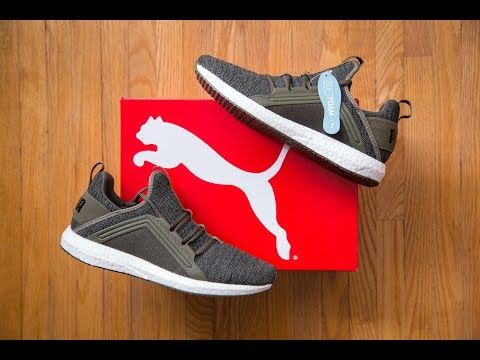 adaebcd90c61 CREATE YOUR OWN LACING SYSTEM! - Puma 365 Ignite NETFIT Indoor ...