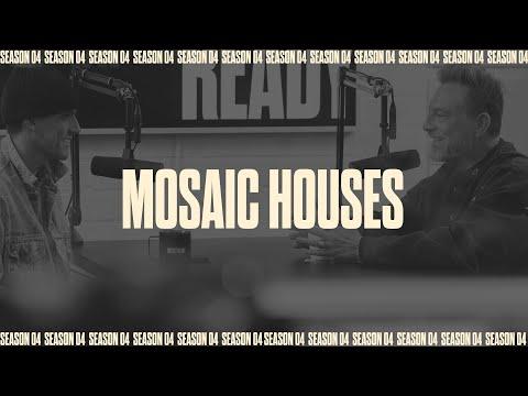MOSAIC HOUSES  Battle Ready - S04E12