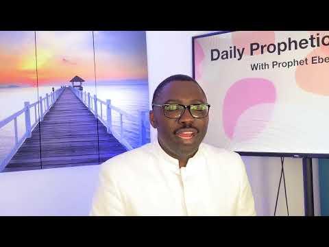 Prophetic  insight Jul 28th, 2021