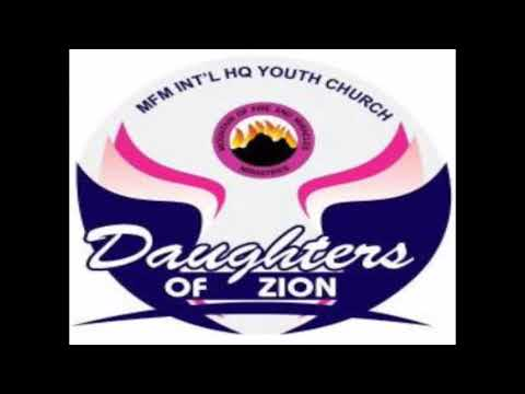 Daughter of Zion August 29th 2020
