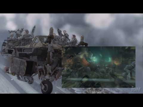 Killzone 2 Blog: E3 2005 Trailer - UCKy1dAqELo0zrOtPkf0eTMw