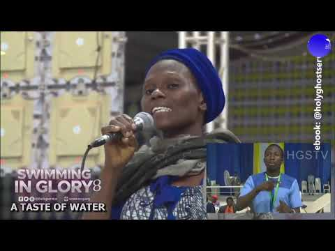 TESTIMONIES DURING RCCG NOVEMBER 2019 HOLY GHOST SERVICE