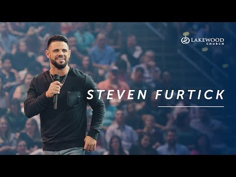 Lakewood Church Sunday 8:30am Service - Steven Furtick