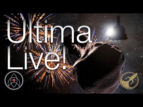 Watch Our New Horizons Ultima Thule Live Stream New Years Eve 2018 - UCQkLvACGWo8IlY1-WKfPp6g