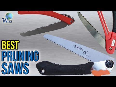 10 Best Pruning Saws 2017 - UCXAHpX2xDhmjqtA-ANgsGmw