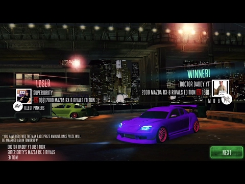 Yes I Am Human! ( Racing Rivals Pinks ) - default