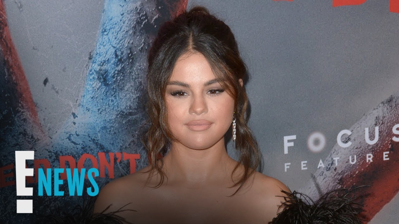 "Selena Gomez Says This Social Media Move ""Saved My Life"" | E! News"