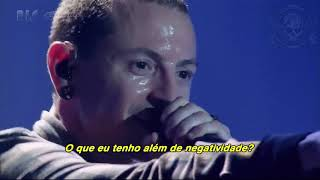 SOMEWHERE I BELONG [Legendado/Tradução] Live Show FULL HD