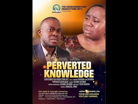 Perverted Knowledge Movie