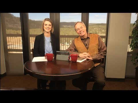 Andrew's Live Bible Study - How to Become a Water Walker - Andrew Wommack - April 23, 2019