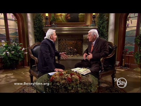 An Encounter With God for Your Miracle - A special sermon from Benny Hinn
