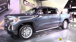 2019 GMC Sierra Denali - Exterior Walkaround - 2019 Detroit Auto Show