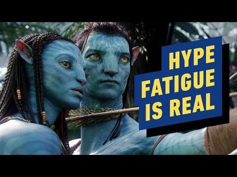 Hype Fatigue Is Real - UCKy1dAqELo0zrOtPkf0eTMw