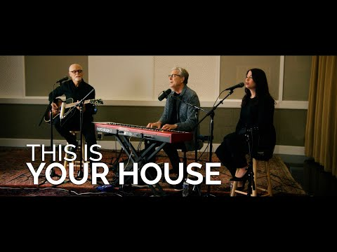 This is Your House - Don Moen