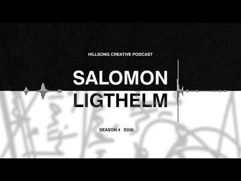 Hillsong Creative Podcast Episode 035 - Salomon Lighthelm (filmmaker)