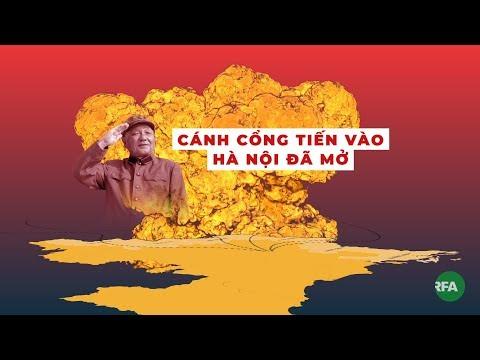 Nhìn toàn cảnh 40 năm Chiến tranh biên giới Việt-Trung