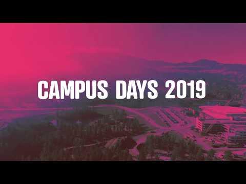Campus Days  2019