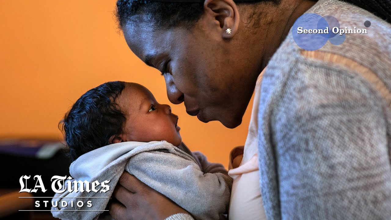 Why are childbirth and pregnancy more dangerous for Black women?