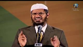 The Purpose of Creation, Dr Zakir Naik, Question and Answer, Part 3