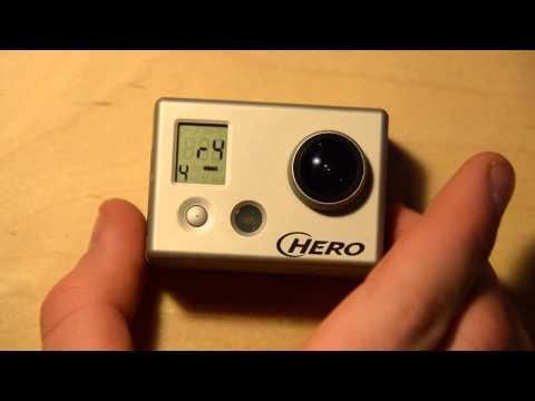 HERO1 Menu: GoPro Tips and tricks - UC15_JWyO0xsrV-W-pYdFtBQ