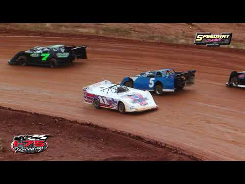 I-75 Raceway Features Only Oct  25, 2020 - dirt track racing video image