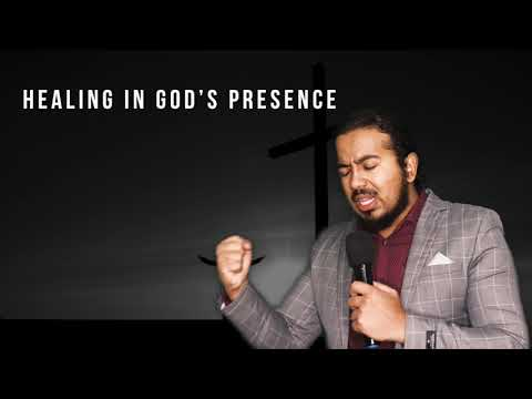 POWERFUL HEALING PRAYERS FOR YOU AND YOUR LOVED ONES BY EVANGELIST GABRIEL FERNANDES