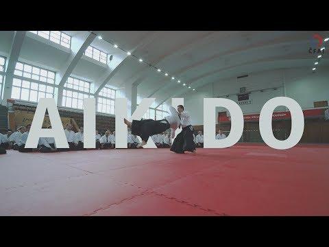 AIKIDO promo - Promo ČFAI