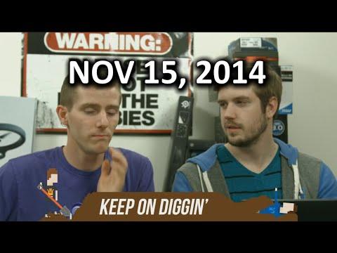 The WAN Show - GTX 960, R9 390X, and Ubisoft KEEPS ON DIGGING - November 14, 2014 - UCXuqSBlHAE6Xw-yeJA0Tunw