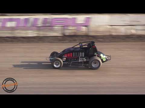 OCTOBER 23, 2021 - WEEK 15 -  DIRT TRACK RACING SOUTHERN ONTARIO MOTOR SPEEDWAY - dirt track racing video image