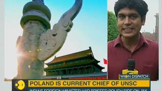WION Dispatch: Siddhant Sibbal on Poland's take on Kashmir Issue