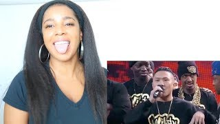 WILD 'N OUT - BEST OF TIMOTHY DELAGHETTO | Reaction