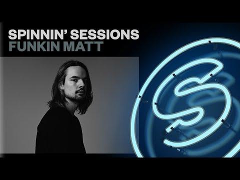 Spinnin' Sessions Radio - Episode #349 | Funkin Matt - UCpDJl2EmP7Oh90Vylx0dZtA