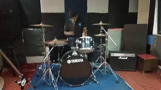 Solo Drumming - gshubh31 , Jazz