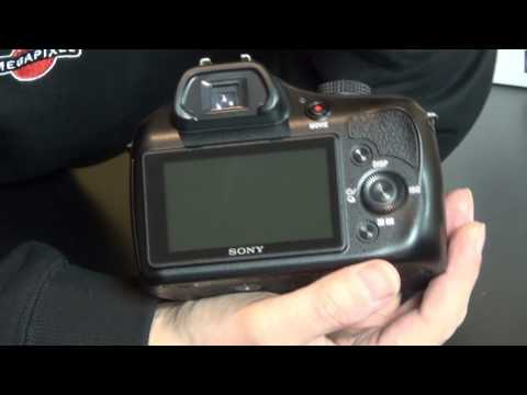 Videorecenze Sony Alpha A3000 tělo