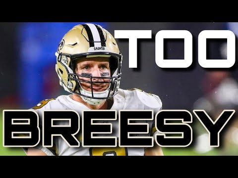 The Saints are for REAL: What did we learn from Drew Brees and the Saints?