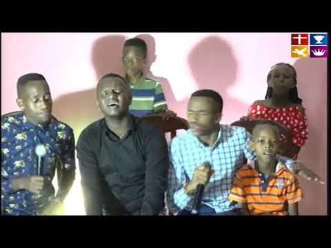LIVE // FOURSQUARE TV '' UMUGOROBA W'AMASHIMWE '' 04.04.2020