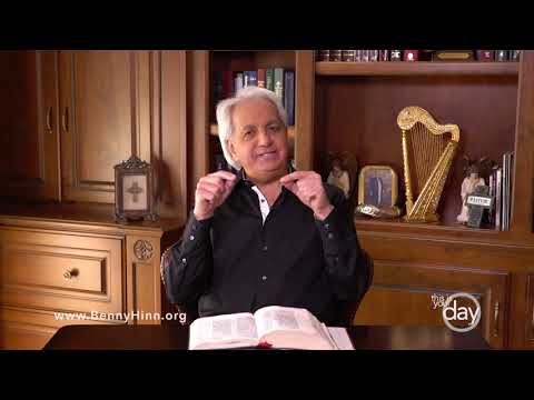 God's Will Is Your Health - A special sermon from Benny Hinn