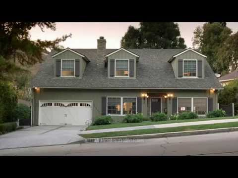 Connected Home Concept House Demonstration - CTIA 2014 - UCXuqSBlHAE6Xw-yeJA0Tunw